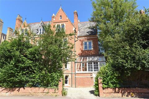 4 bedroom flat for sale - Norham Gardens, Oxford, OX2
