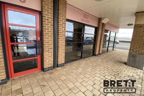 Property to rent - Orion House, Nelson Quay, Milford Haven, Pembrokeshire. SA73 3AZ