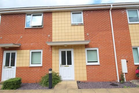 2 bedroom ground floor flat for sale - Radford Road, Otterbrook Court, Coventry, West Midlands. CV6 3BU