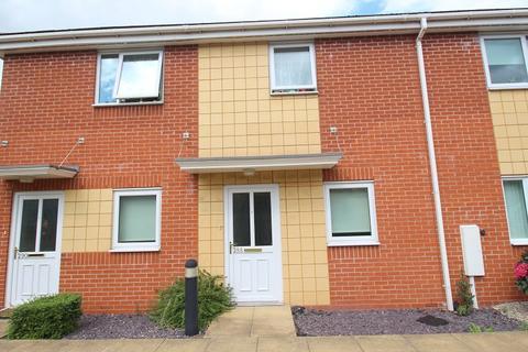 2 bedroom ground floor flat for sale - Radford Road, Otterbrook Court, Coventry, West Midlands. CV6 3BU