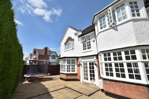 5 bedroom detached house for sale - Barrington Road, Stoneygate, Leicester