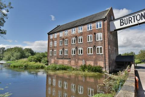 4 bedroom house for sale - The Flour Mills, Burton-on-Trent