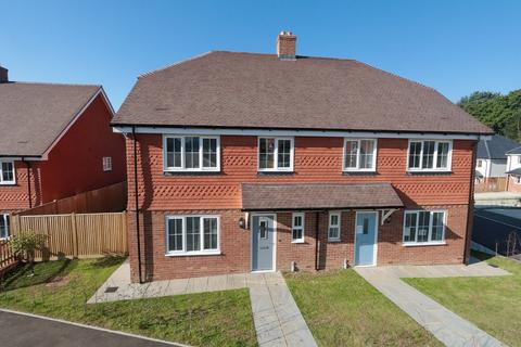 4 bedroom semi-detached house for sale - High Specification Family Home