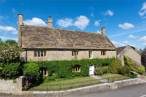 4 bedroom detached house for sale - Church Street, Yetminster, Sherborne, DT9