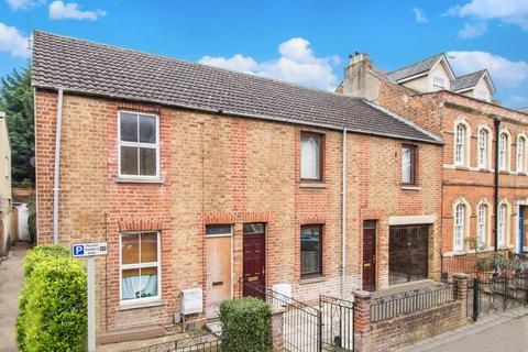 1 bedroom terraced house to rent - Marston Street, Oxford