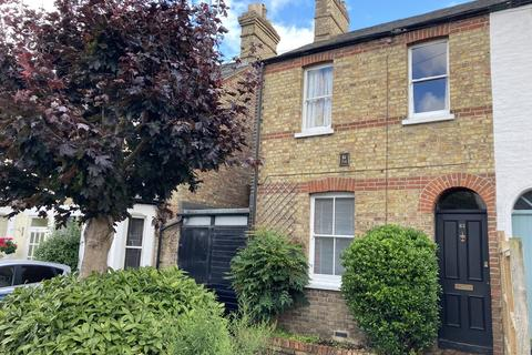 3 bedroom end of terrace house for sale - Islip Road, North Oxford, OX2