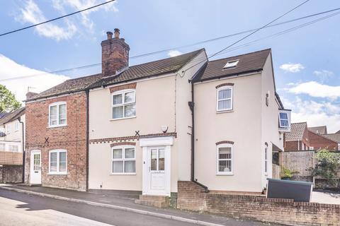 3 bedroom semi-detached house for sale - Newtown, Westbury