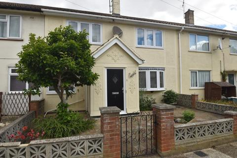 3 bedroom terraced house for sale - Windsor Way, Chelmsford, CM1 2TN