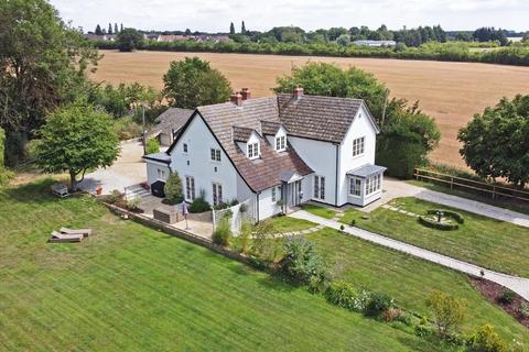4 bedroom detached house for sale - Little Leighs - Fenn Wright Signature