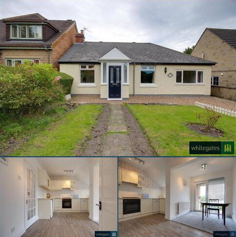 3 bedroom bungalow to rent - Northern Common, Dronfield Woodhouse, Dronfield, Derbyshire, S18