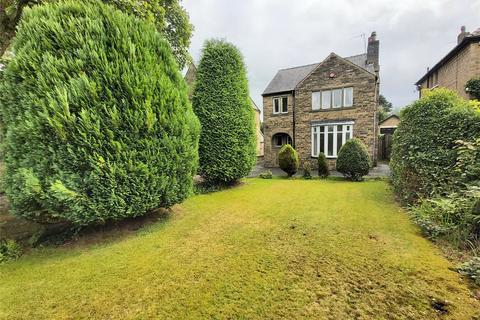 3 bedroom detached house for sale - New Hey Road, Lindley, Huddersfield, West Yorkshire, HD3