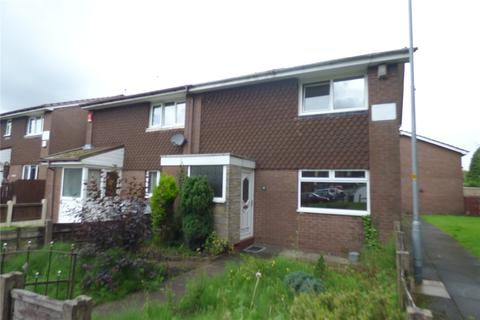 2 bedroom end of terrace house for sale - Fern Close, Middleton, Manchester, M24