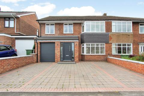 5 bedroom semi-detached house for sale - 58 Highfields Road