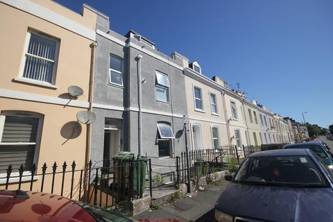 1 bedroom ground floor flat to rent - North Road West, Plymouth