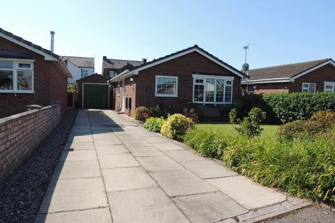 2 bedroom detached bungalow for sale - Willow Court, Middlewich