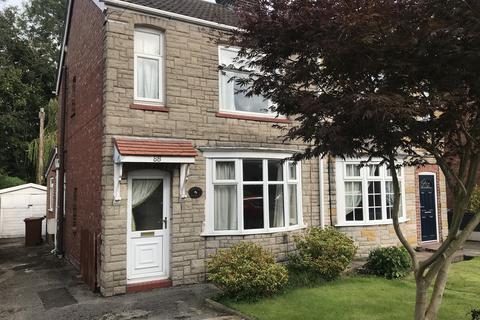 2 bedroom semi-detached house for sale - Webbs Lane, Middlewich