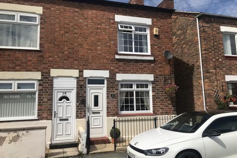 2 bedroom semi-detached house for sale - Seddon Street, Middlewich