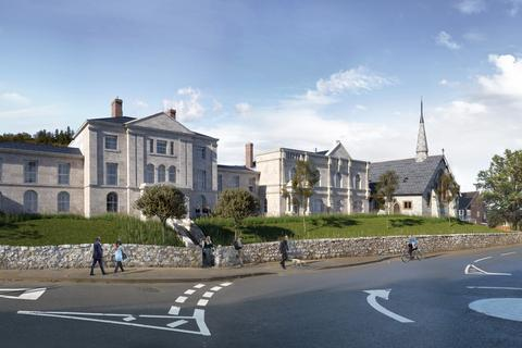 1 bedroom apartment for sale - The Copper Beeches - One Bedroom Apartments