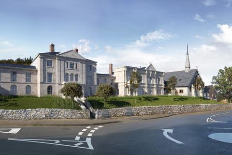 2 bedroom apartment for sale - The Copper Beeches - Two Bedroom Apartments