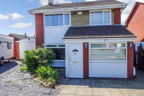4 bedroom detached house for sale - Pen Y Cefndy, Rhyl