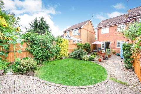 2 bedroom end of terrace house for sale - Woodfield Way, Theale, Reading, Berkshire, RG7