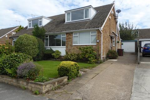 3 bedroom semi-detached bungalow to rent - Cherry Tree Drive, Farsley
