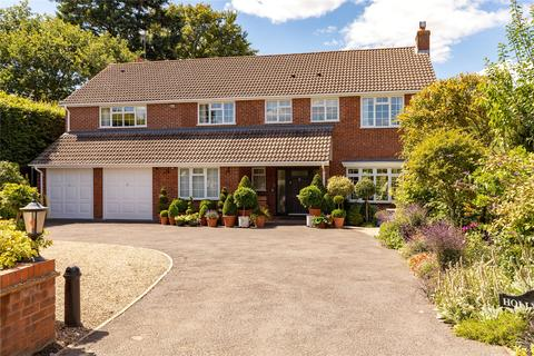 6 bedroom detached house for sale - Goughs Lane, Bracknell, Berkshire, RG12