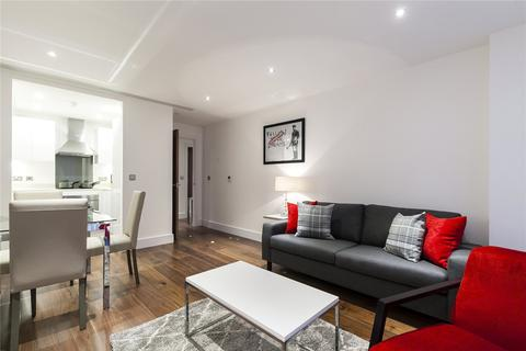 2 bedroom apartment for sale - Jackson Tower, 1 Lincoln Plaza, E14