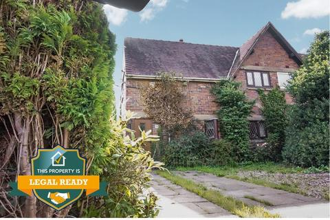 2 bedroom semi-detached house for sale - Coleshill Road, Curdworth, Sutton Coldfield