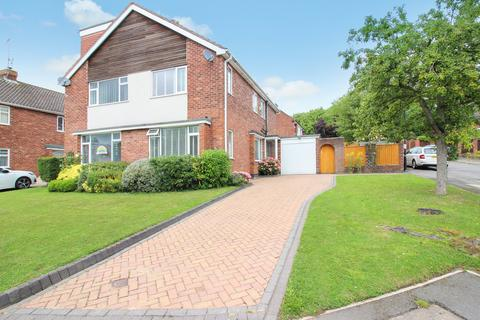 3 bedroom semi-detached house for sale - Cartmel Close, Mount Nod, Coventry