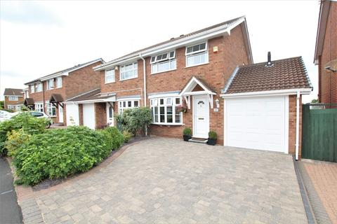 3 bedroom semi-detached house for sale - Appledore Drive, Coventry