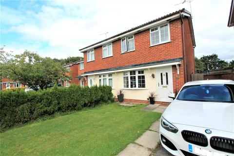 2 bedroom semi-detached house for sale - Padstow Close, Crewe, Cheshire, CW1