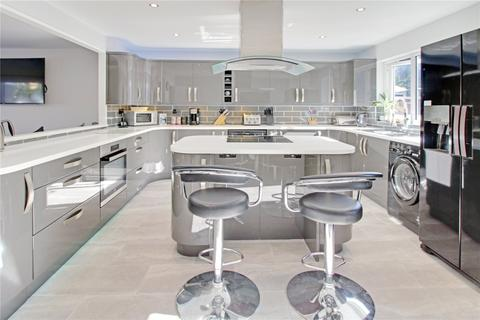 3 bedroom terraced house for sale - Godolphin Close, Freshbrook, Swindon, SN5