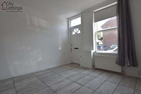 2 bedroom terraced house to rent - Eaton Terrace, Mapperley