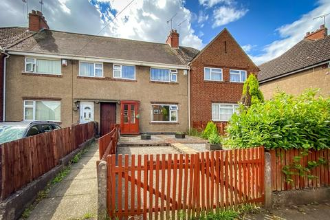 3 bedroom end of terrace house for sale - The Greenfield, Stoke Aldermoor, Coventry