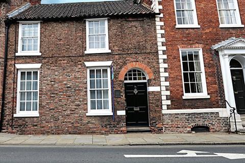 2 bedroom terraced house for sale - Hengate, Beverley, East Yorkshire, HU17