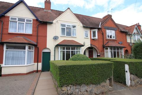 4 bedroom terraced house for sale - Willow Avenue, Harborne