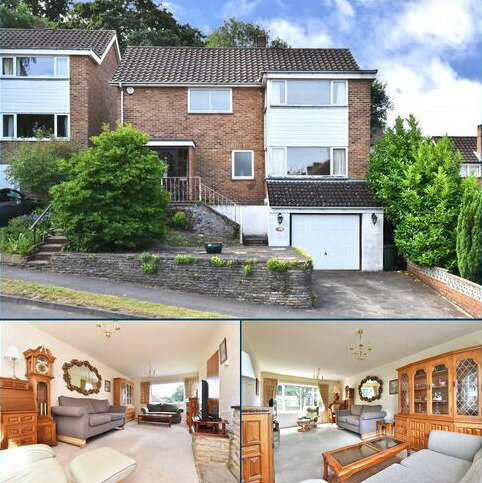 3 bedroom detached house for sale - Bromley Avenue, Bromley