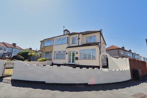 5 bedroom semi-detached house for sale - Riversdale Road, Romford, RM5
