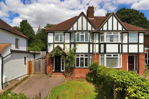 3 bedroom semi-detached house for sale - Farmcombe Road, Tunbridge Wells