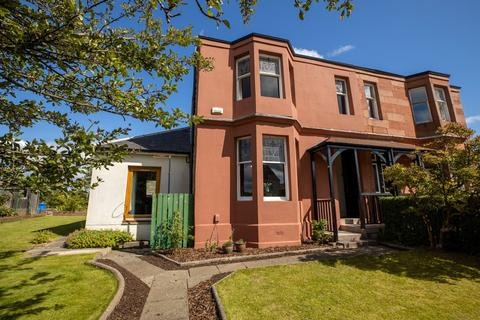 5 bedroom semi-detached house for sale - Abbey Drive, Jordanhill, Glasgow
