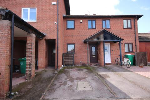 2 bedroom townhouse for sale - River View, Nottingham