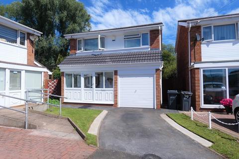 3 bedroom detached house for sale - Woodend, Handsworth Wood