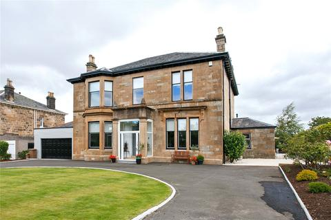 5 bedroom house for sale - Newlands Road, Newlands, Glasgow