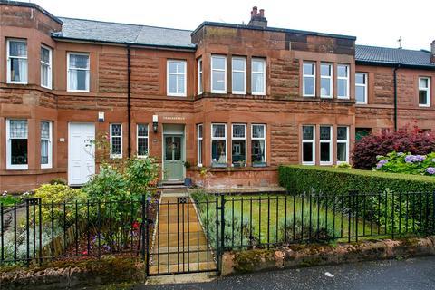 3 bedroom terraced house for sale - Craigdarroch, Vennard Gardens, Strathbungo, Glasgow