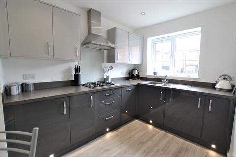 3 bedroom detached house for sale - Regent Drive, Hebburn