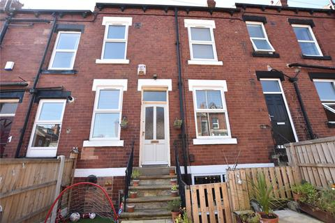 2 bedroom terraced house for sale - Lumley Terrace, Leeds, West Yorkshire
