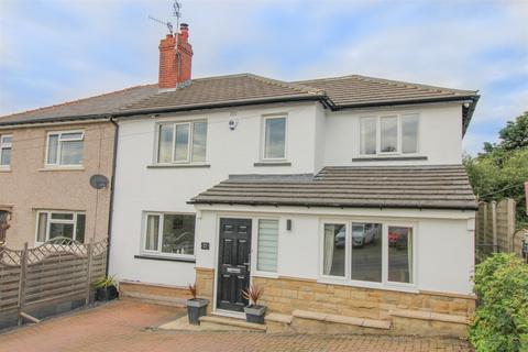 4 bedroom semi-detached house for sale - Batter Lane, Rawdon, Leeds, LS19 6EU