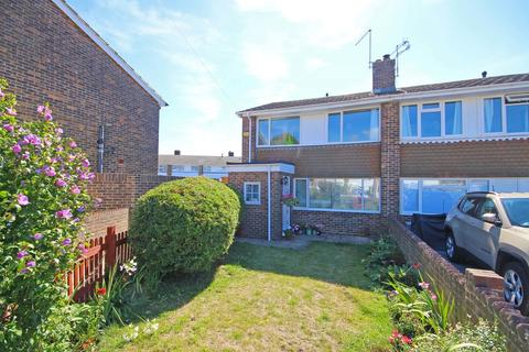 3 bedroom end of terrace house for sale - Lancing