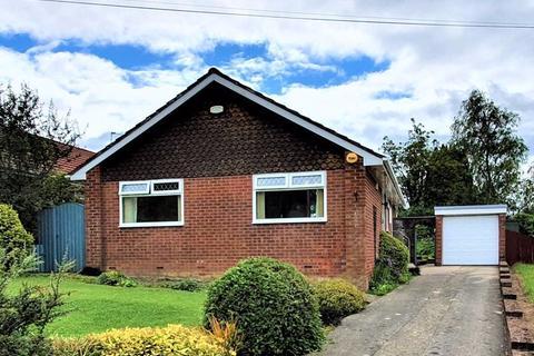 3 bedroom detached bungalow for sale - Parc-Y-Bryn, Creigiau, CF15 9SE